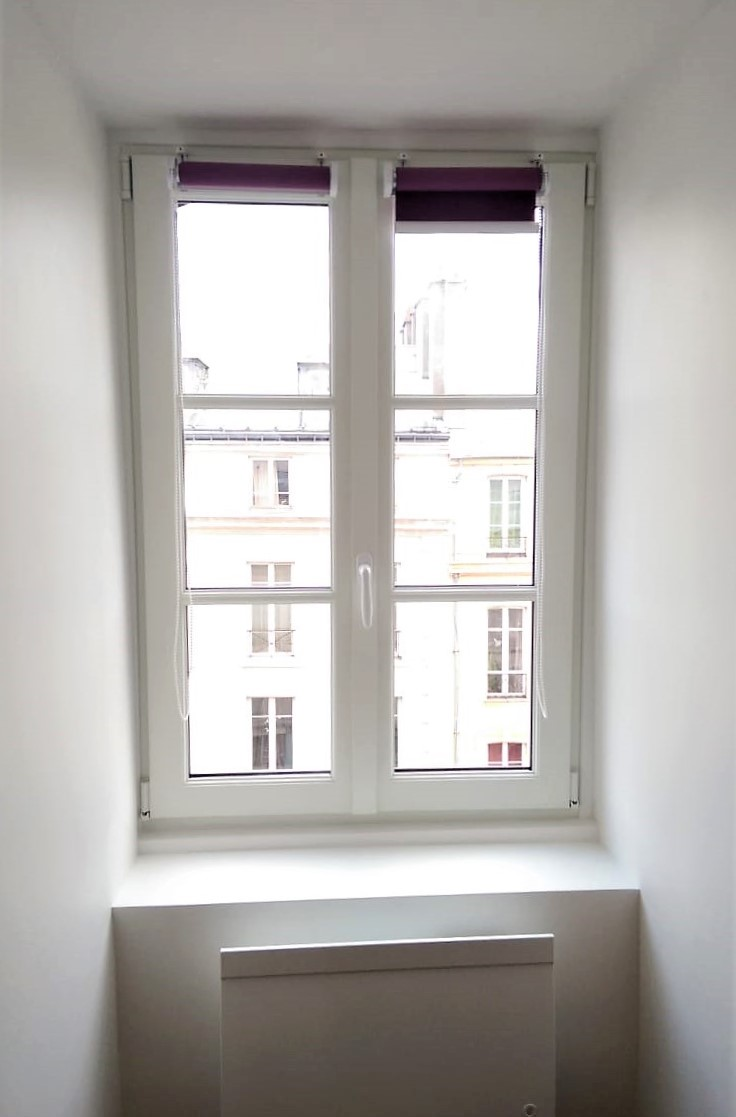 Fenêtres Zilten rénovation maison appartement Ose Fermetures Artisan Menuiseries Extérieures