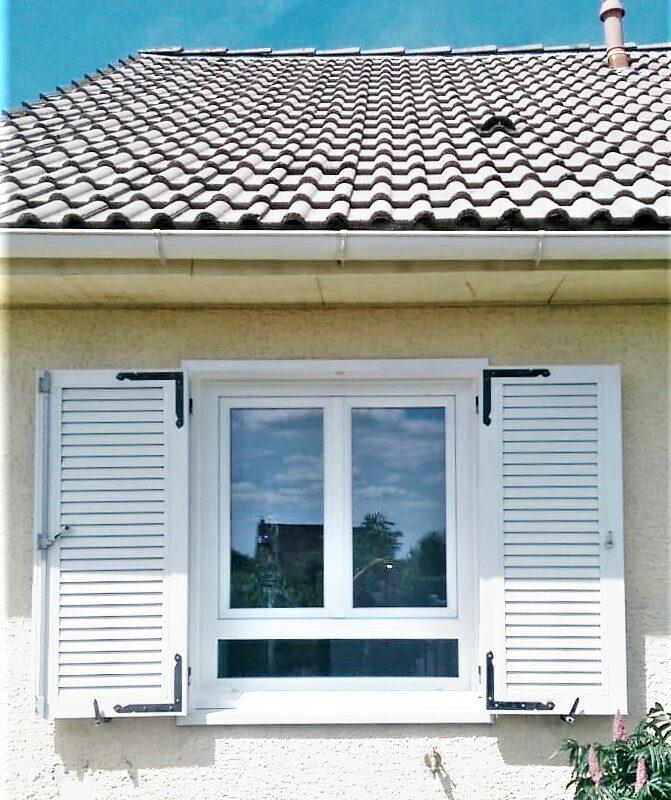 Fenêtres Volets Zilten rénovation maison appartement Ose Fermetures Artisan Menuiseries Extérieures