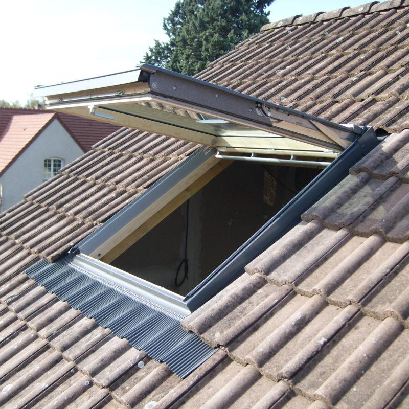 Velux rénovation maison appartement zilten Ose Fermetures Artisan Menuiseries Extérieures1
