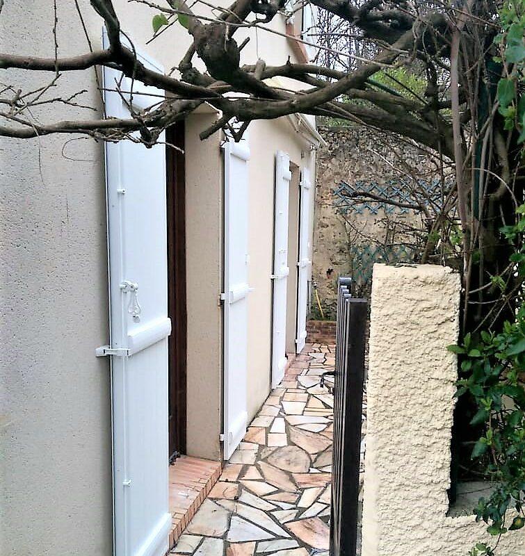 Volets Rénovation maison appartement Ose Fermetures Artisan Menuiseries Extérieures